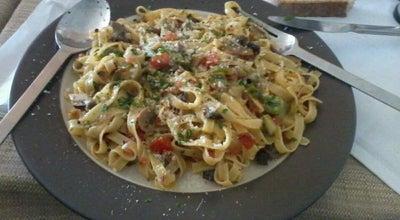 Photo of Italian Restaurant Da Francesco at 14 Possidonos, Kalamata 241 00, Greece