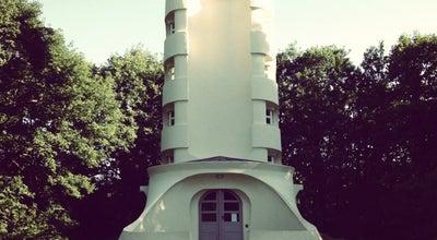 Photo of Planetarium Einsteinturm at Telegrafenberg 1, Potsdam 14473, Germany