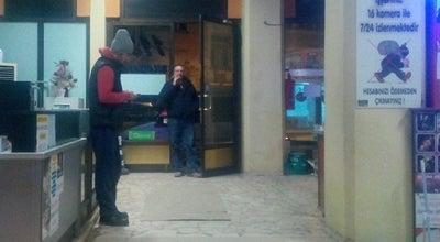 Photo of Arcade İntercity Playstation & Cafeteria at Soğanyemez Mh. 508. Sk. No.9, Edremit 10300, Turkey