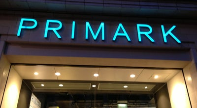 Photo of Tourist Attraction Primark Store at 14 _ 28 Oxford Street, London W1D 1AU, United Kingdom