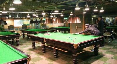 Photo of Pool Hall Prat Billiards Club at Austin Towers, Hong Kong, Hong Kong