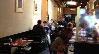Photo of French Restaurant Et Voila! at 5120 Macarthur Blvd Nw, Washington, DC 20016, United States