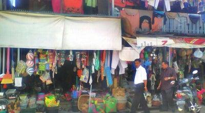Photo of Farmers Market Pasar Lama at Jl. Perintis Kemerdekaan, Banjarmasin 70125, Indonesia