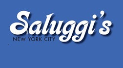 Photo of Italian Restaurant Saluggi's at 325 Church St, New York, NY 10013, United States