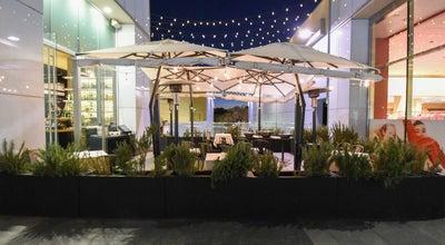 Photo of Italian Restaurant Obica Mozzarella Bar - Century City at 10250 Santa Monica Blvd., Los Angeles, CA 90067, United States