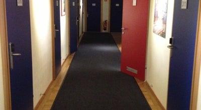 Photo of Hotel Yoho International Youth Hostel at Paracelsusstrasse 9, Salzburg 5020, Austria