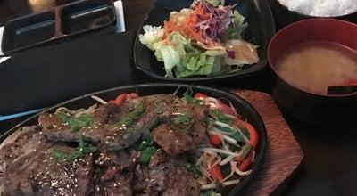Photo of Japanese Restaurant Mizu Sushi Bar & Grill at 2881 El Camino Real, Tustin, CA 92782, United States
