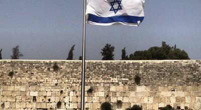 Photo of Historic Site Western Wall (הכותל) at Western Wall Plaza, Jerusalem, Israel