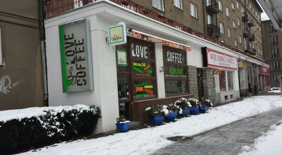 Photo of Cafe Love Coffee at Masarykova Trida 939/56, Olomouc 779 00, Czech Republic