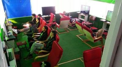 Photo of Arcade Akdeniz Playstation Salonu at Turkey