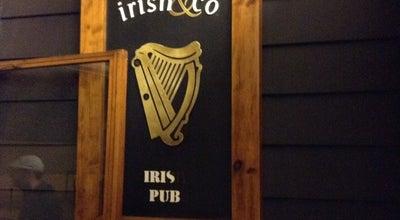 Photo of Pub Irish & Co. at Rua Da Pimenta, Nº 57 A 61, Lisbon 1990-254, Portugal