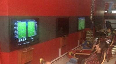 Photo of Arcade Pess Cafe Playstation at Hayat Hastahanesi Sokağı, Kahramanmaraş 46100, Turkey