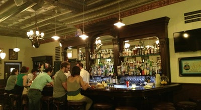 Photo of Bar The Glunz Tavern at 1206 N Wells St, Chicago, IL 60610, United States