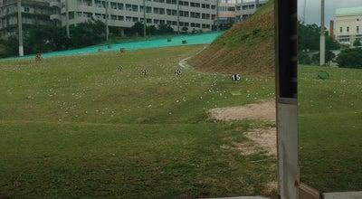 Photo of Golf Course カヌチャ那覇インターゴルフレンジ at 新川430, 島尻郡南風原町 901-1105, Japan