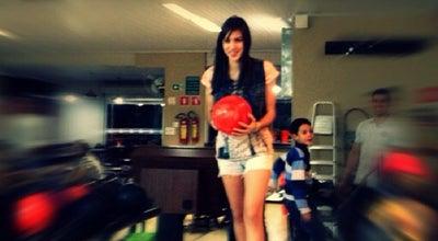 Photo of Bowling Alley Top Strike Bar at R. Dom Pedro Ii, 270, Governador Valadares 35010-090, Brazil