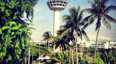 Photo of Airport Singapore Changi Airport (SIN) at Airport Boulevard, Singapore 918146, Singapore