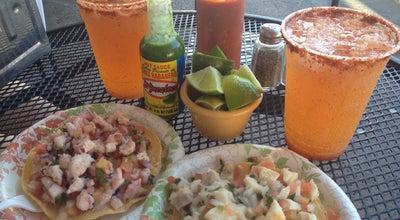 Photo of Mexican Restaurant TJ Oyster Bar at 4246 Bonita Rd, Bonita, CA 91902, United States