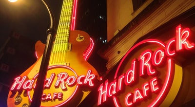 Photo of Food Hard Rock Cafe Atlanta at 215 Peachtree St Ne, Atlanta, GA 30303, United States