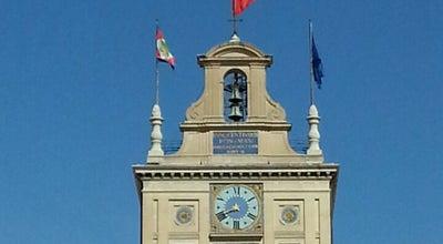 Photo of Capitol Building Palazzo del Quirinale at Piazza Del Quirinale, Roma 00187, Italy