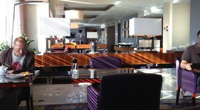 Photo of Hotel Bar Executive Lounge at 83 Jianguo Rd, Beijing, Be 100025, China