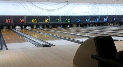 Photo of Bowling Alley Wangsa Bowl at Setia City Mall, Setia Alam 40170, Malaysia