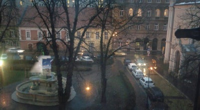 Photo of Park Corvin tér at Corvin Tér, Budapest 1011, Hungary
