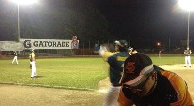Photo of Baseball Field Softball at Guatemala
