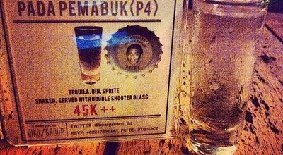 Photo of Beer Garden Beer Garden at Jalan Benda Raya No. 7, Jakarta Selatan 12970, Indonesia