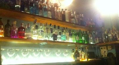 Photo of Cocktail Bar XIX Bar at C. Rocafort, 19, Barcelona 08029, Spain