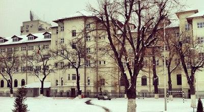 """Photo of High School Colegiul Național """"I. L. Caragiale"""" at Calea Dorobanților Nr. 163, Sect. 1, București 010564, Romania"""