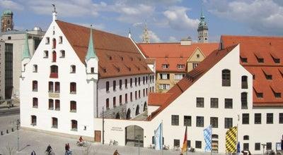 Photo of History Museum Muenchner Stadtmuseum /Munich Municipal Museum at St.-jakobs-platz 1, Munich 80331, Germany