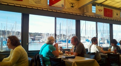 Photo of American Restaurant Sandbar & Grill at 9 Municipal, Monterey, CA 93940, United States