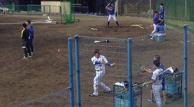 Photo of Baseball Stadium 嘉手納野球場 at Japan