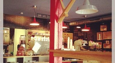 Photo of Restaurant Cafesito Dornbirn at Eisengasse 3, Dornbirn 6850, Austria