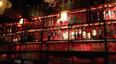 Photo of Pub Bar Des Amis at Eiermarkt 19, Bruges 8000, Belgium