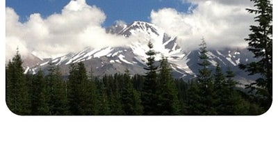 Photo of Scenic Lookout Mt. Shasta at Mt Shasta, CA, United States