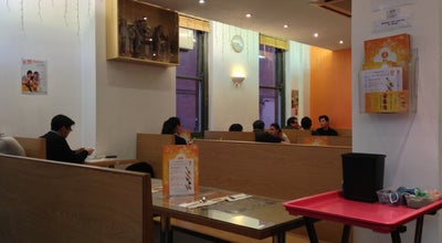 Photo of Chinese Restaurant LongJi Hong Kong Restaurant at 47-49 Charing Cross Rd., Chinatown WC2H 0AN, United Kingdom