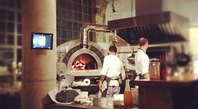 Photo of Italian Restaurant Lardo at 197-205 Richmond Road, London E8 3NJ, United Kingdom