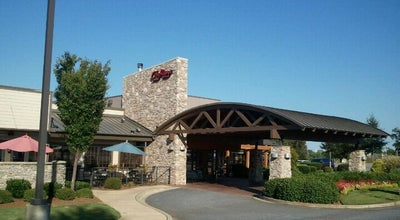 Photo of American Restaurant City Range Steakhouse Grill at 774 Spartan Blvd, Spartanburg, SC 29301, United States