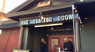 Photo of Nightclub The Tractor Room at 3687 5th Ave, San Diego, CA 92103, United States