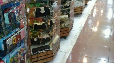 Photo of Bookstore Toko buku Nusa Indah at Jalan Jendral Basuki Rahmad No. 21, Tulungagung, Indonesia