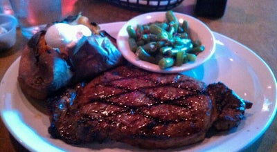 Photo of Steakhouse Texas Roadhouse at 1412 Central Park Circle, Shiloh, IL 62269, United States