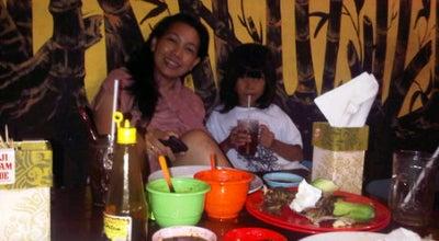 Photo of Arcade Ayam Goreng Sari Raos AG at Jl. Gajah Mada No. 91, Tegal, Indonesia