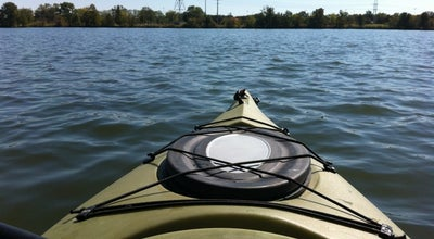Photo of Trail Town Lake Hike & Bike (@Roy Velasquez Sr. Complex) at 2 Robert T. Martinez, Austin, TX 78702, United States