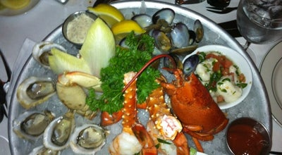 Photo of American Restaurant Joe Fortes Seafood & Chop House at 777 Thurlow St, Vancouver, Ca V6E 3V5, Canada