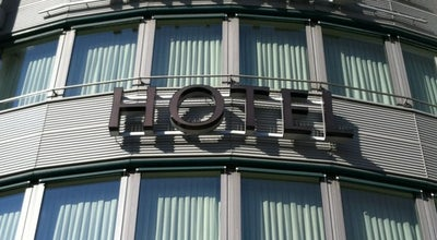 Photo of Hotel INNSIDE by Melia Muenchen Neue Messe at Humboldtstr. 12, Aschheim 85609, Germany
