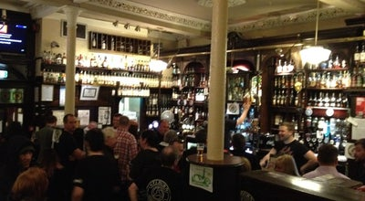 Photo of Nightclub The Pot Still at 154 Hope Street, Glasgow G2 2TH, United Kingdom