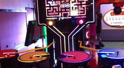Photo of Arcade Fun Factory at 98-1005 Moanalua Rd, Aiea, HI 96701, United States