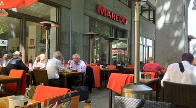 Photo of Steakhouse Maredo at Potsdamer Platz 1, Berlin 10785, Germany