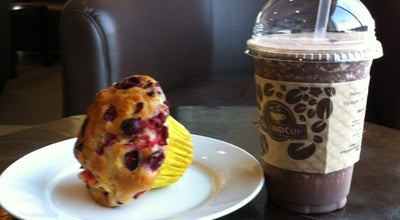 Photo of Coffee Shop Second Cup at 7700 Hurontario St., Brampton, ON L6Y 4M3, Canada